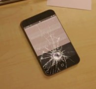 iphone 5 remote wipe explosion