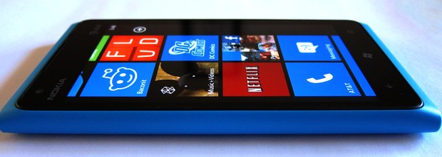 Lumia 900 4G LTE test