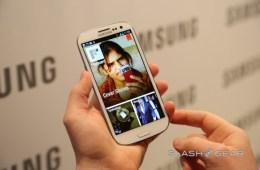 Flipboard Galaxy S III