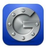 Google Authenticator iPhone App