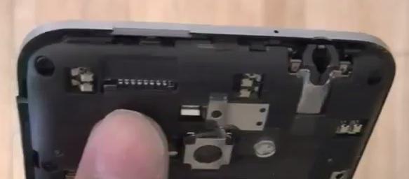 HTC Evo 4G LTE MicroSD