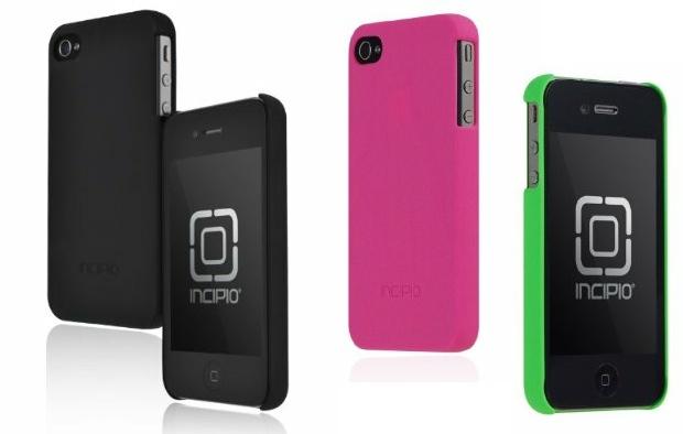 Incipio Feather Ultralight iPhone 4S case