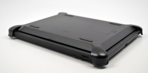 New iPad OtterBox Defender Case Review