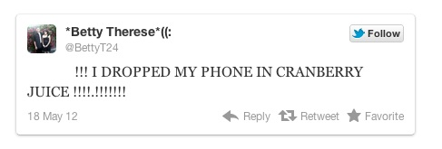 dead phone