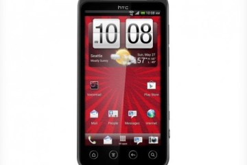 HTC EVO V 4G Launches on Virgin Mobile