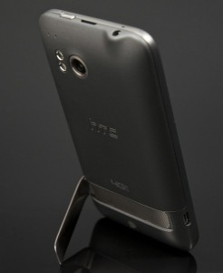 HTC ThunderBolt Update Rolls Out, Wait for Android 4.0 Continues