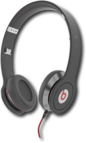 beats by dr dre headphones