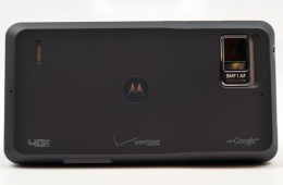 Motorola Droid Bionic Ice Cream Sandwich Roll Out Gets Closer