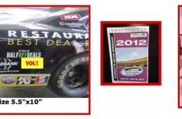 NASCAR-team-sponsorship barter kings
