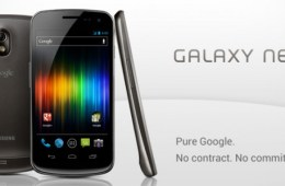 The unlocked Galaxy Nexus is now $349.99