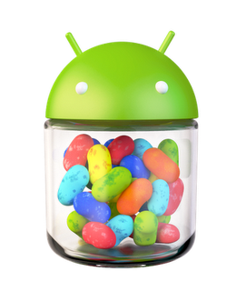 5 Android 4.1 Jelly Bean Features You'll Actually Care About