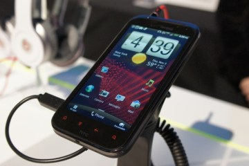 Will HTC and Verizon miss the roll out date for ICS?
