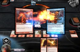 Magic- The Gathering Duels of the Planeswalkers 2013