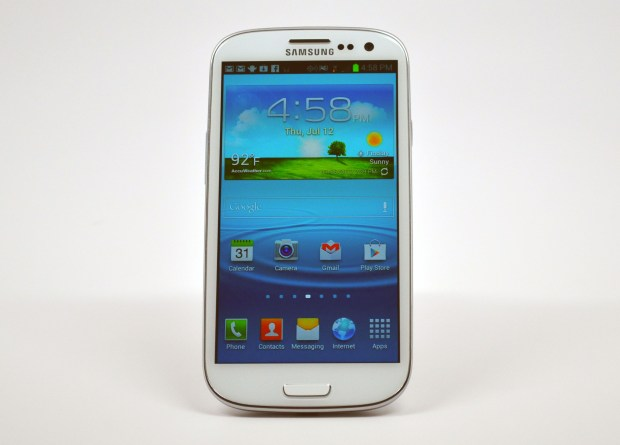 Verizon Galaxy S III Review