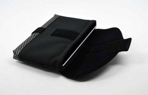 Ultimate SleeveCase for Nexus 7 - Open