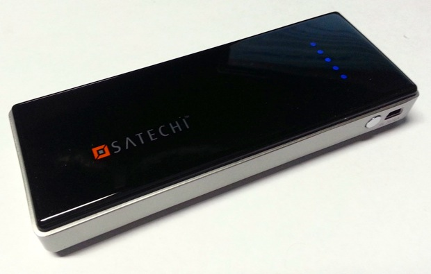 satechi 10000 mAh portable energy station