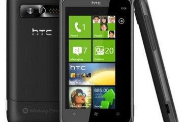 The HTC Trophy Tango update is close.