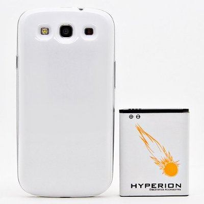 hyperion battery for galasy s iii