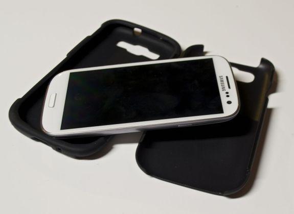 Acase Superleggera Pro Dual Layer Case