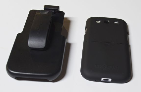 seidio surface case and holster combo