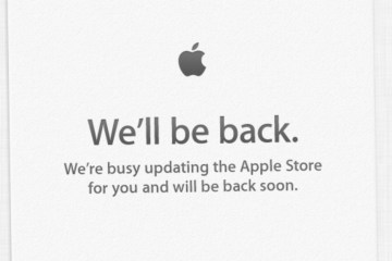 Apple Store Down iPhone 5
