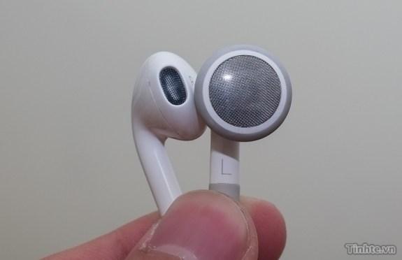 iPhone 5 headphones vs Old Headphones