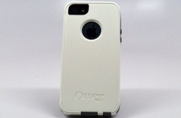 Otterbox iPhone 5 case Commuter review - 3