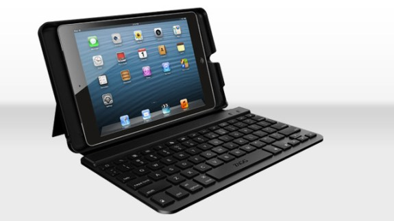 Zaggkeys iPad Mini keyboard