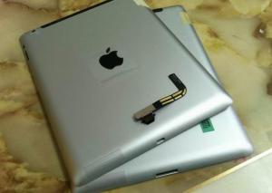 iPad with Lightning