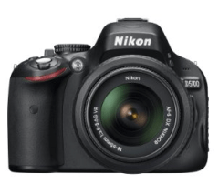 Black Friday DSLR deal Amazon