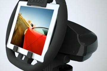 KOLOS iPad gaming wheel