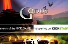 Project Godus