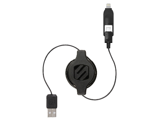 Schosche Lightning cable