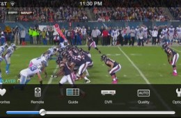 SlingPlayer for iOS