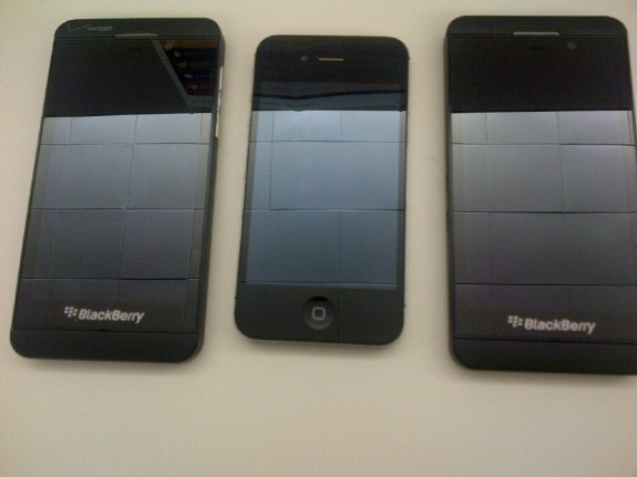 BB 10 Phones for 2013