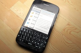 BlackBerry N10 6