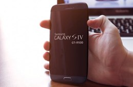 Galaxy S4 Display
