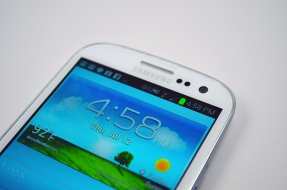 Galaxy S4 Display Rumored 1080P