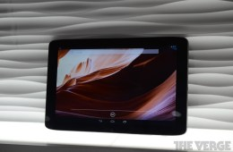 Vizio 10-inch Android Tablet with Tegra 4