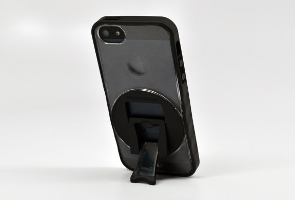 ZeroChroma iPhone 5 Case Review - 5