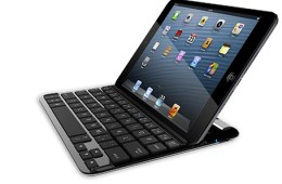 Belkin FastFit Bluetooth Keyboard Case for iPad mini