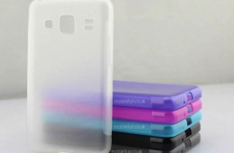 Samsung Galaxy S4 Cases Leak