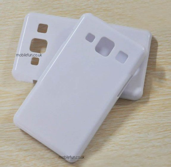 Claimed Samsung Galaxy S4 cases show a Galaxy Note Design.
