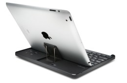 keycover with ipad back