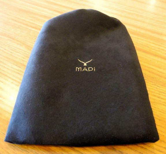 mapicases soli leather ipad mini case soft bag