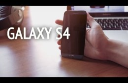 Video thumbnail for youtube video Samsung Galaxy S4 U.S Release Rumored May or June