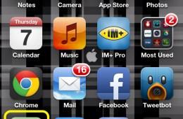 Tap Phone
