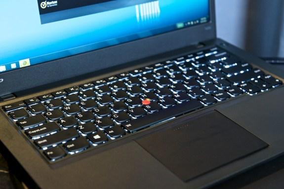 ThinkPad T431s 1