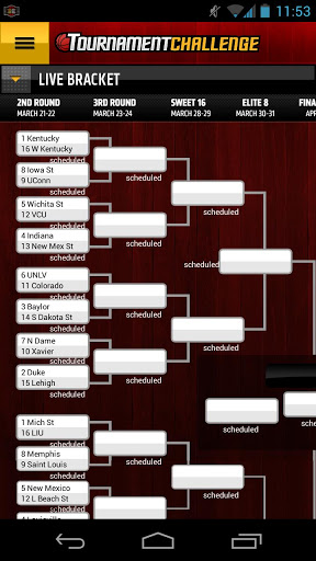 espn bracketbound android