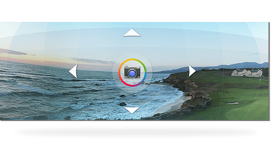 Samsung Orb could replace Photo Sphere with  the Galaxy S4 Android 5.0 update.